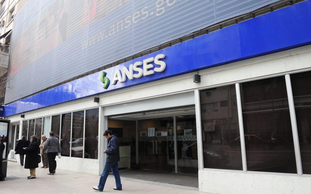 ANSES dio a conocer el cronograma de pagos  correspondiente a Abril para jubilados y pensionados